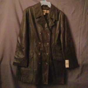 Wilson's Leather Jacket Xl